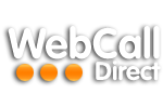 WebCallDirect Newsletter Logo